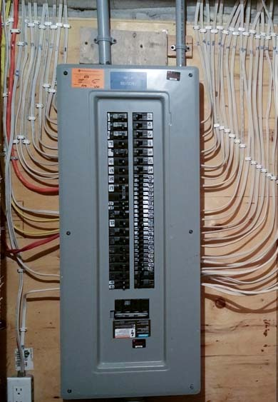Electrical Panels - Electrician Ridgewood NJ | Contractor ... on